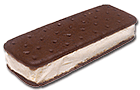 Ice Cream Sandwich!