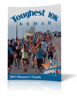 Toughest 10K Kemah 2015 Runner's Guide